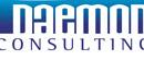 Daemon Consulting Logo Design