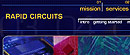 Rapid Circuits Website